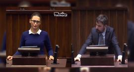 Sejm: Burzliwa debata nad polskim sądownictwem