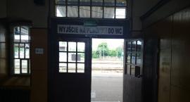 Dworzec PKP z