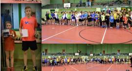Medale badmintonistów w Trzcińsku Zdroju