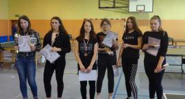 Mistrzostwa Gminy w tenisie stołowym odbyły się w Gwdzie