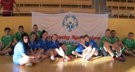 Regionalny Turniej Koszykówki Olimpiad Specjalnych. Nasi z medalami