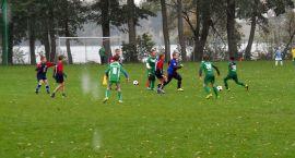 Drugi turniej Ligi Bałtyckiej Orlik - Grupa Szczecinek