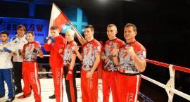 9 grudnia odbędzie się kolejna Gala walk w Szczecinku. Polska zmierzy się z Norwegią