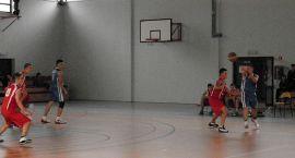 Druga wygrana juniorów Basketu