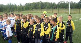 Triumf młodych akademików w Czarnem