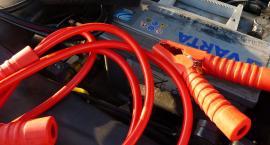 Straż miejska pomaga uruchamiać pojazdy i kontroluje kotłownie