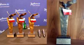 Dwie spółki Kronospan nagrodzone Orłem Wprost