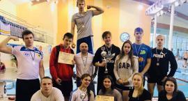 Świetne wyniki uczniów I LO na Wojewódzkiej Licealiadzie
