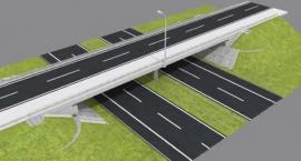 Zobacz, jak będą wyglądały przejścia, kładki i wiadukty na obwodnicy Szczecinka
