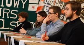 Uczniowie szkół średnich rywalizowali w konkursie z języka angielskiego