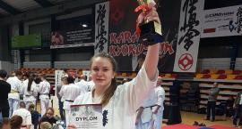 Natalia Chlewicka z brązowym medalem Pucharu Polski