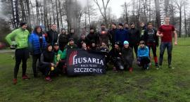 Ćwiczenia w deszczu i błocie, czyli trening Husaria Race Team