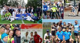 Sportowe podsumowanie roku 2017 - cz. 1: styczeń - czerwiec