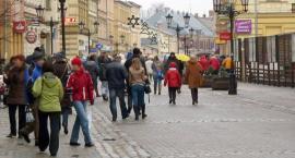 Liczba mieszkańców Szczecinka maleje. Ilu nas jest?