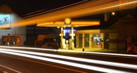 Modernizacja stacji paliw