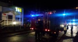 Straż Pożarna interweniowała w