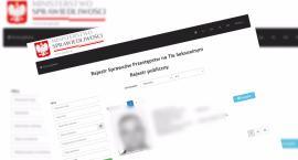 Dane groźnych pedofili i gwałcicieli dostępne są już w internecie. Ilu ze Szczecinka?