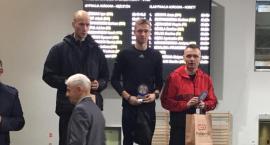 Igor Siódmiak najlepszy w Koszalinie