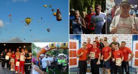 Sportowe podsumowanie roku 2017 - cz. 2: lipiec - grudzień