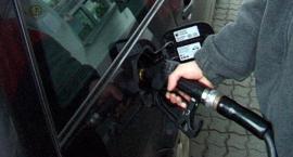 Kontrole na stacjach paliw w Szczecinku