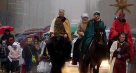 Święto Trzech Króli w Szczecinku. W 2018 roku Orszaku nie będzie
