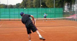 Klub tenisowy zakończył sezon letni