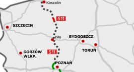S11 ze Szczecinka do Piły. Wykonawcę projektu poznamy niebawem