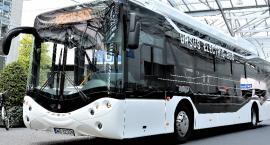 Autobusy na prąd do Szczecinka przyjadą stadem