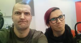 Poranna audycja Radia Szczecinek. Rozpocznij dzień z Lilianą i Maćkiem!
