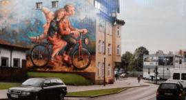 Kiedy powstanie kolejny mural w Szczecinku?