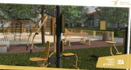 Otwarte Strefy Aktywności powstaną przy powiatowych szkołach
