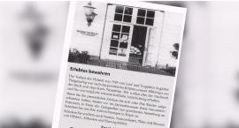 Co się stanie z pamiątkami z Neustettin? Niemcy zamykają muzeum