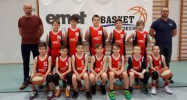 EMET Basket zagrał w Lidze Żaczków