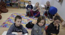 W bibliotece w Bornem uczą przez zabawę
