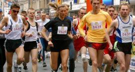 Bóle doskwierające biegaczom