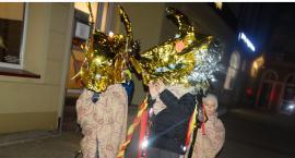 Złote chińskie smoki zawitały do Szczecinka