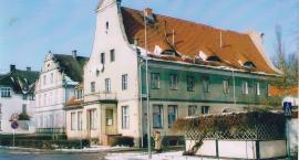 Trochę gdańskiej starówki w Szczecinku i miliardy marek