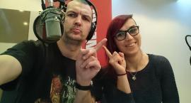 Rozpocznij dzień z Lilianą i Maciejem :) Niczego nie obiecujemy