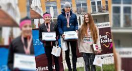 Natalia Kowalik ze świetnym wynikiem w 5. Biegu Czekoladowym