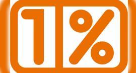 Przekaż swój 1% podatku. Lista organizacji