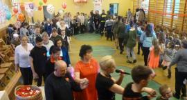 Walentynki w Szkole Podstawowej w Mieszałkach