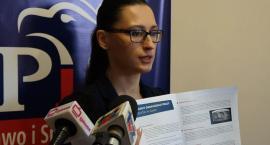 Małgorzata Golińska zostanie wiceministrem środowiska!