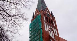 Kościół mariacki w Szczecinku z kolejną dotacją