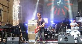 Rock w Radiu Szczecinek. Dziś po 12.00 Tomasz Organek