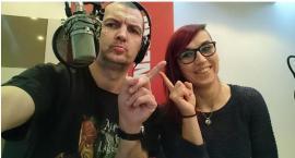 Rozpocznij dzień w Radiu Szczecinek z Lilianą i Maciejem! :)