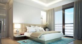 Przyjazny klimat w sypialni. Na co zwrócić uwagę podczas urządzania wnętrza?