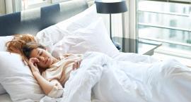 Zdrowy sen = zdrowy tryb życia