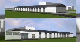 Budowa Centrum Innowacji i Praktyk Zawodowych przy ZST