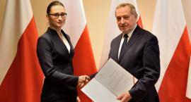 Małgorzata Golińska oficjalnie powołana na wiceministra środowiska!