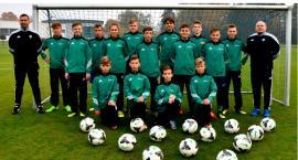 Nabór uzupełniający do drużyny U-15 Akademii